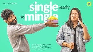 Download Single Ready to Mingle | BoyFormula | ChaiBisket Video