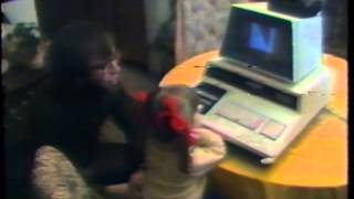 Download Terminal Madness (A 1980 Documentary About Personal Computers) Video