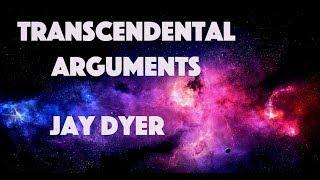 Download Eastern Theology & Transcendental Arguments - Jay Dyer Video
