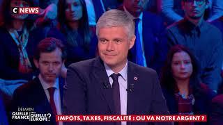 Download Le débat : Demain, quelle France dans quelle Europe ? Video