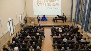 Download Deutschlandstipendium - Feierliche Verleihung 2017 Video