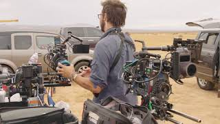 Download Behind the Scenes with Sony CineAlta VENICE Video