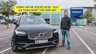 Download [XEHAY.VN] Đánh giá xe Volvo XC90 - SUV an toàn nhất Thế giới Video
