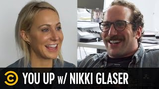 Download Using Texts to Figure Out if Someone's Into You - Off Air w/ Nikki Video