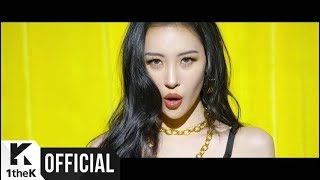 Download [MV] SUNMI (선미) Heroine (주인공) Video