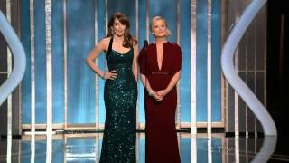 Download Golden Globes 2013 Opening - Tina Fey and Amy Poehler Video
