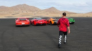 Download THE MILLION DOLLAR RACE! Video
