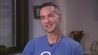 Download Mike 'The Situation' Sorrentino's First Interview Since Leaving Prison (Exclusive) Video