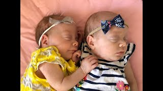 Download Two Babies Home in Two Days - Scott Quintuplets Video