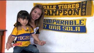 Download Pasión Futbolera - ″La pequeña Ximena sueña con conocer a Gignac″ Video