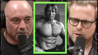 Download Joe Rogan | Are Alpha Males and Beta Males Real? w/Adam Conover Video
