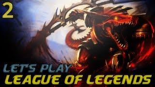 Download League of Legends LP: Renekton [CZ] Video