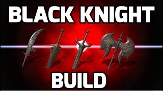 Download Dark Souls 3 Black Knight Invasion - SL85 Quality Build Video