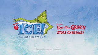 Download ICE! at Gaylord Opryland Video