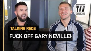 Download Jurgen Klopp Vs Gary Neville: What Should Be Liverpool's Priority This Season? | TALKING REDS Video