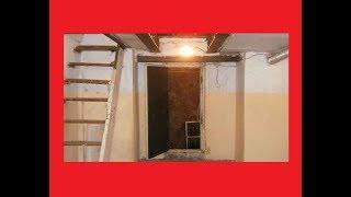Download ДВУХУРОВНЕВЫЙ большой гараж! Ремонт, обустройство и система вентиляции двухэтажного гаража Мой гараж Video