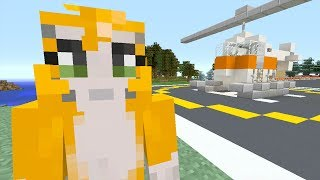 Download Minecraft Xbox - Helicopter [539] Video