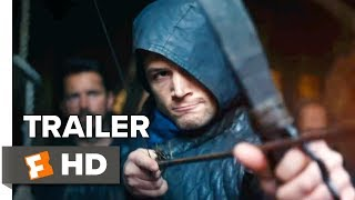 Download Robin Hood Teaser Trailer #1 (2018) | Movieclips Trailers Video