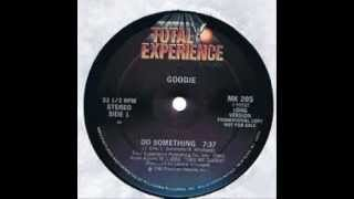 Download Goodie - Do Something (1982) Video