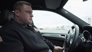 Download Krzysztof Radzikowski testuje Mercedesa GL 350 Video