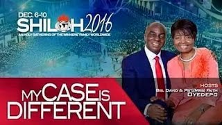 Download SHILOH 2016: Opening Ceremony; Evening Session Day 1 Video
