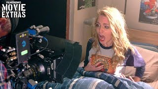 Download Go Behind the Scenes of Happy Death Day (2017) Video
