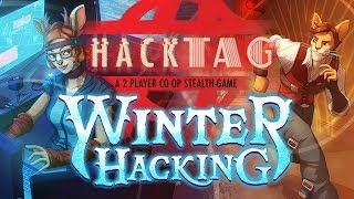 Download Hacktag Winter Hacking special trailer Video