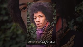 Download Jimi Hendrix: Hear My Train a Comin' Video
