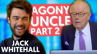Download Jack & Michael Whitehall Answer Your Questions | Agony Uncle | Part 2 Video