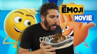 Download ″Emoji Movie is What's Wrong with Hollywood.″ - Movie Podcast Video