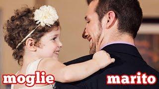 Download Lei ha 4 anni, suo marito 30: quando scoprirai il perchè, piangerai di felicità Video