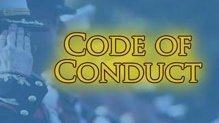 Download Code of Conduct: Randy Folliard Video