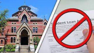 Download University Ending Student Loans Video