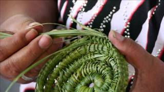 Download Traditional Weaving Landcare Workshop Video