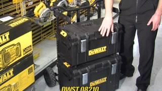 Download DeWalt Tough System case Video