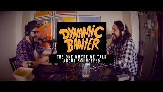 Download Dynamic Banter - The One Where We Talk about SourceFed (Full Episode) Video