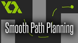 Download Smooth Path Planning Tutorial [Game Maker] Video
