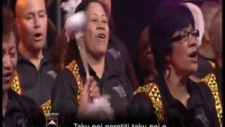 Download Poi E - Patea Maori Club with lyrics Video