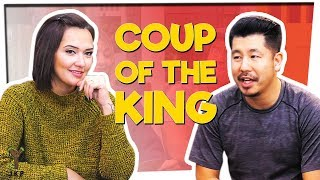 Download Can The Joemalian King Remain The Ruler? | Coup Video
