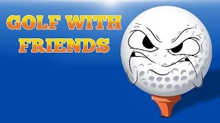 Download Golf With Your Friends - Don't Rage out! Video