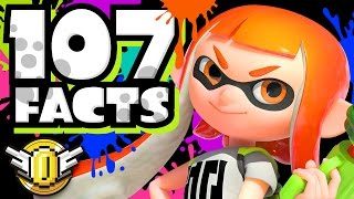Download 107 Facts About Splatoon! - Super Coin Crew Video