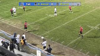 Download Boys Soccer vs. North Andover (Senior Night) 10-25-16 Video
