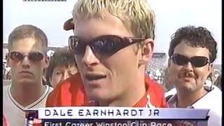 Download 1999 NASCAR Winston Cup Series Coca-Cola 600 Video