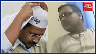 Download #AAPKaScam: PWD Engineer Reveals Nepotism In Arvind Kejriwal Govt | Exclusive Video