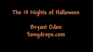 Download Funny Halloween Song: The 13 Nights of Halloween Video