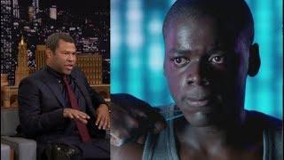 Download Get Out Director Jordan Peele Cast Daniel Kaluuya After Seeing Black Mirror 15 Million Merits (2017) Video