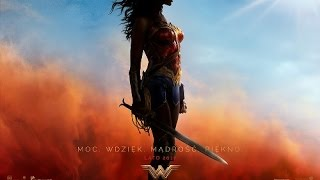Download WONDER WOMAN- Zwiastun Comic Con 2016 (napisy PL) Video