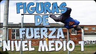 Download Gimbarr Figuras De Fuerza Nivel Medio (PARTE 1) - 23 Buenas Figuras Para Aumentar Fuerza Video