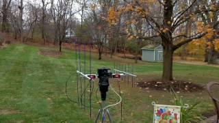 Download Chasing the Satellites - Amateur radio SSB sat work Video