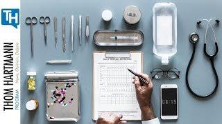 Download Private Health Insurer Calls itself Medicare to Take Advantage of You (w/ Alex Lawson) Video